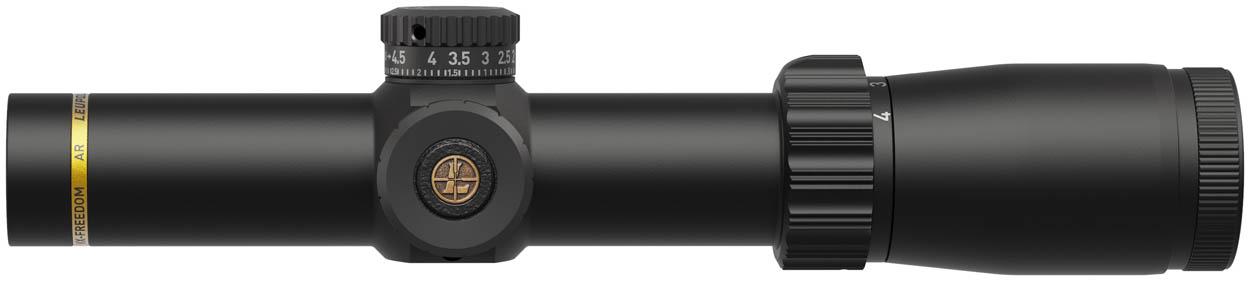 Visor LEUPOLD VX-Freedom AR 1.5-4x20 FireDot MIL Ring