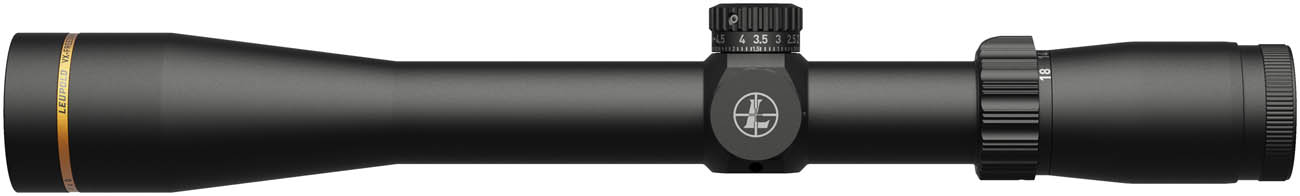 Visor LEUPOLD VX-Freedom AR 6-18x40 Side Focus MIL .223 TMR