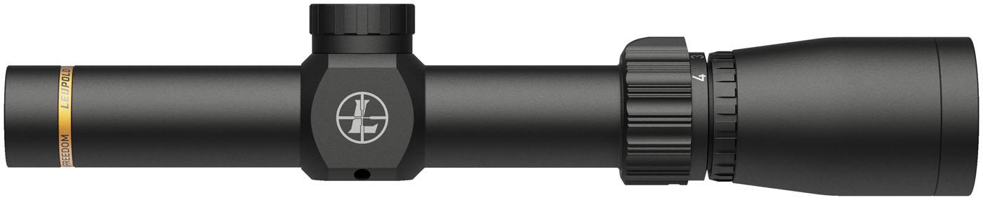Visor LEUPOLD VX-Freedom 1.5-4x20 MOA-Ring