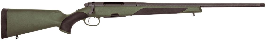 Rifle de cerrojo MANNLICHER CL II SX s/m con rosca - 270 Win.