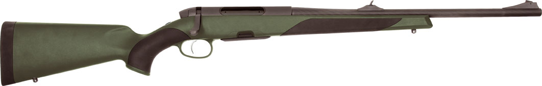 Rifle de cerrojo MANNLICHER CL II SX - 300 Win. Mag.