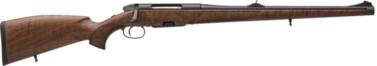 Rifle de cerrojo MANNLICHER CL II caja larga - 270 Win.