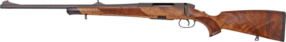 Rifle de cerrojo MANNLICHER SM12 - 300 Win. Mag. (zurdo)