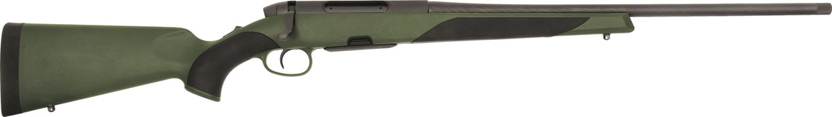 Rifle de cerrojo MANNLICHER SM12 SX s/m - 7mm. Rem. Mag.