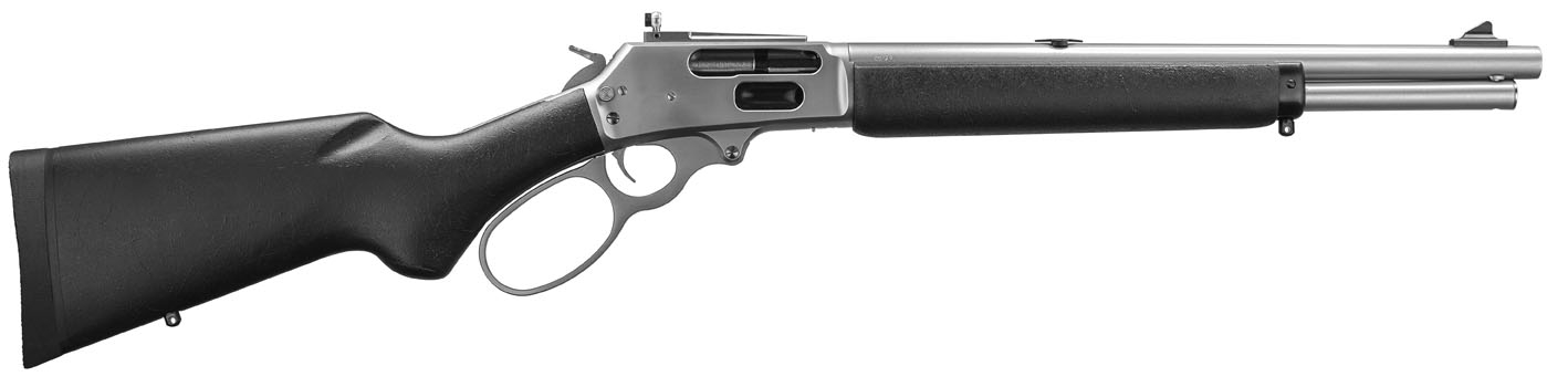Rifle de palanca MARLIN 1895 TRAPPER - 45-70 Govt.