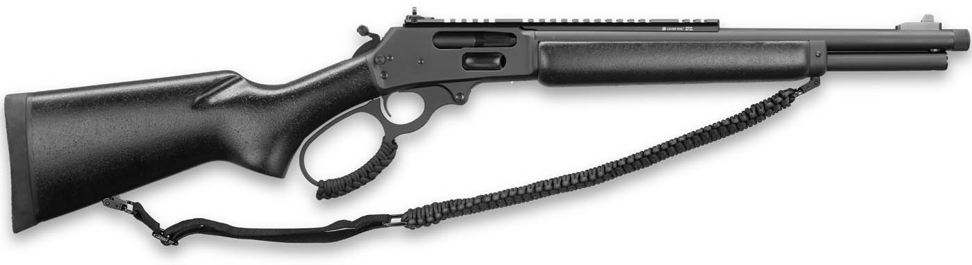 Rifle de palanca MARLIN 1895 Dark Series- 45-70 Govt.