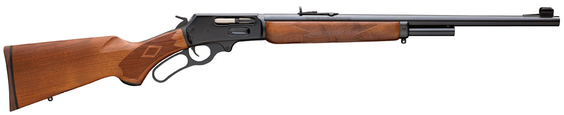 Rifle de palanca MARLIN 1895