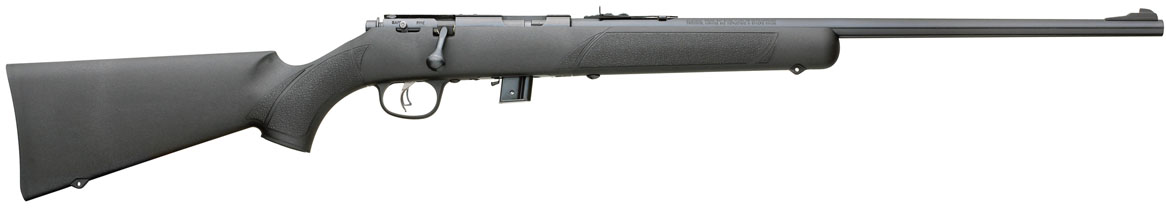 Rifle de cerrojo MARLIN XT-17R