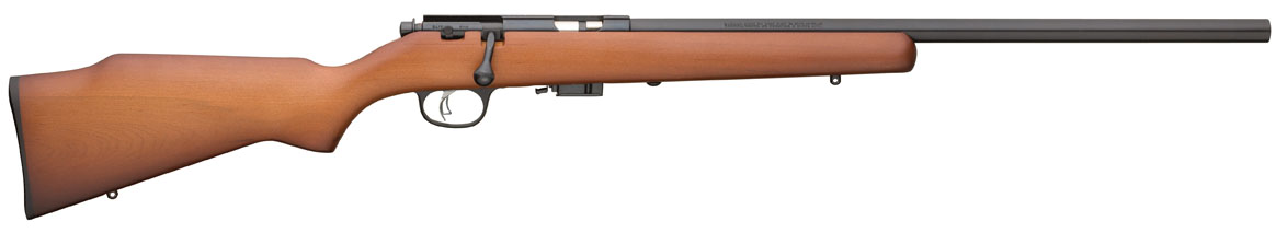 Rifle de cerrojo MARLIN XT-17V