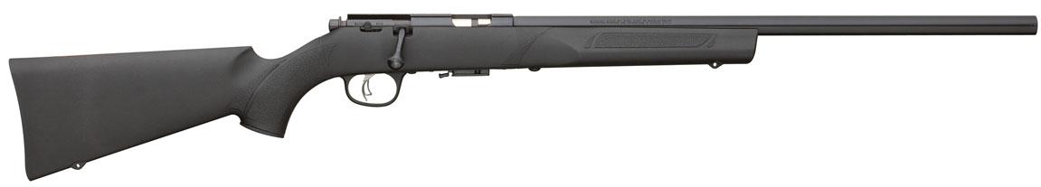 Rifle de cerrojo MARLIN XT-17VR