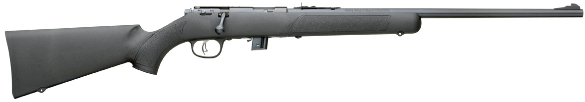 Carabina de cerrojo MARLIN XT-22R