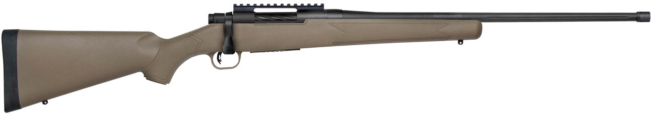 Rifle de cerrojo MOSSBERG Patriot Predator - 308 Win.
