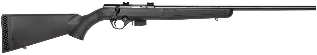 Rifle de cerrojo MOSSBERG 817 - 17 HMR