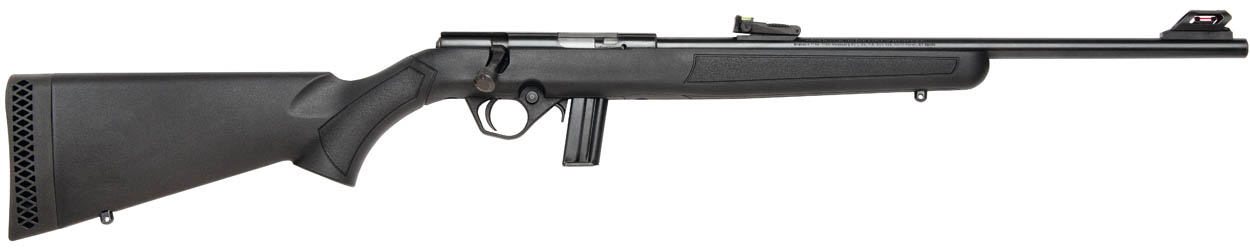 Carabina de cerrojo MOSSBERG 802 Plinkster - 22 LR