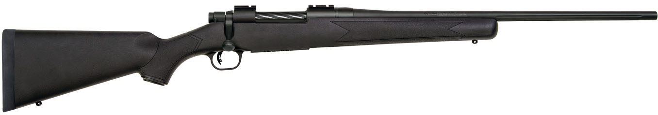 Rifle de cerrojo MOSSBERG Patriot Synthetic - 6.5 Creedmoor