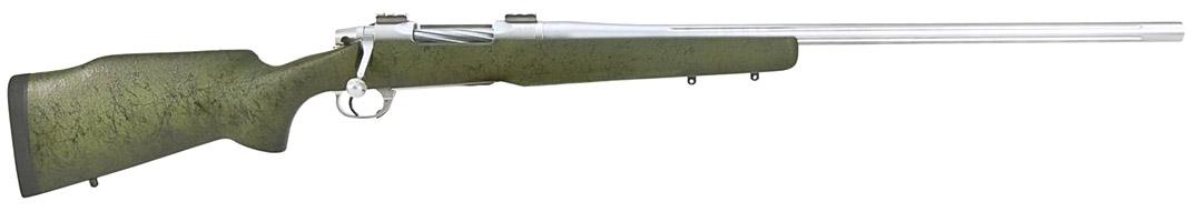 Rifle de cerrojo Nesika LONG RANGE - 300 Win. Mag.