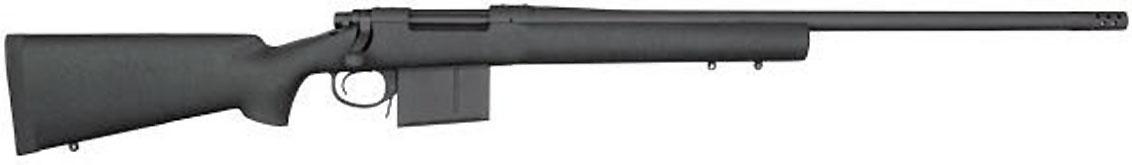 Rifle de cerrojo REMINGTON 700 Police - 338 Lapua