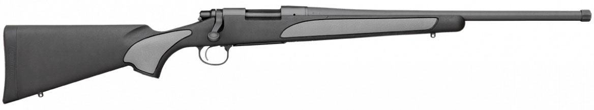 Rifle de cerrojo REMINGTON 700 SPS cañón roscado - 308 Win.