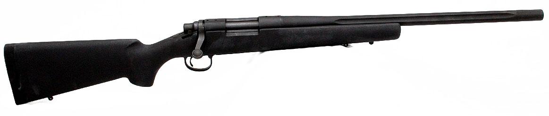 Rifle de cerrojo REMINGTON 700 Police LTR - 308 Win.