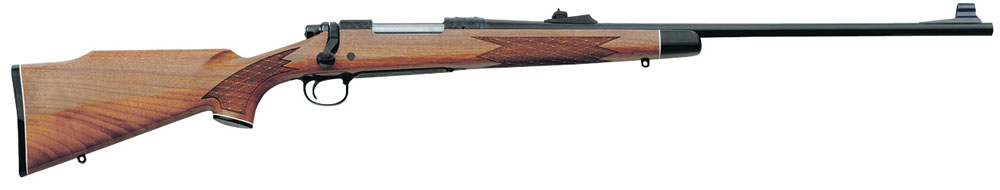 Rifle de cerrojo REMINGTON 700 BDL - 7mm. Rem. Mag.