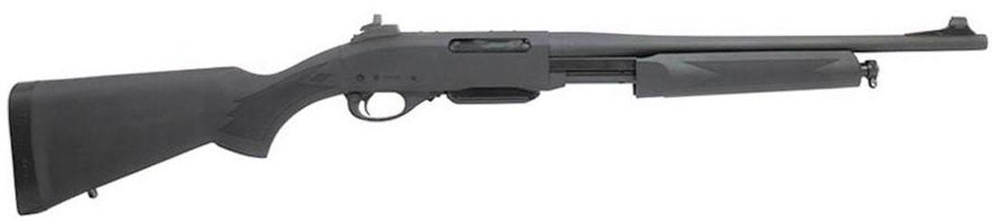Rifle REMINGTON 7600 Patrol Gun - 308 Win.