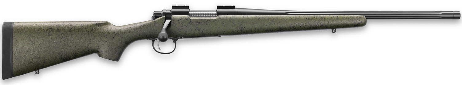 Rifle de cerrojo REMINGTON 700 NRA American Hunter - 6.5 Creedmoor