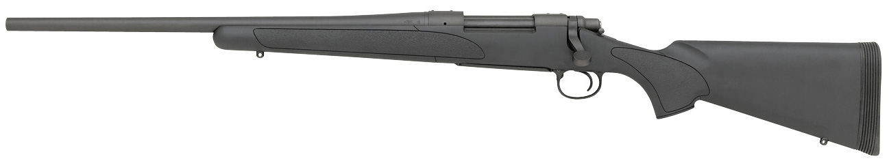 Rifle de cerrojo REMINGTON 700 SPS Compact - 243 Win. (zurdo)