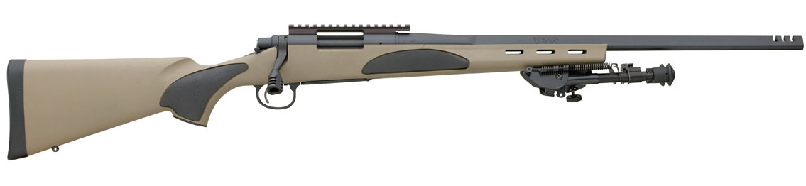 Rifle de cerrojo REMINGTON 700 VTR - 22-250