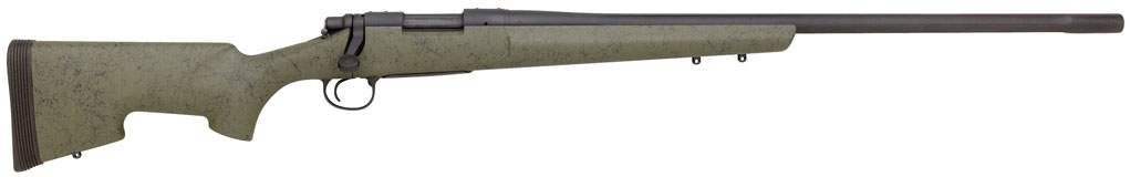 Rifle de cerrojo REMINGTON 700 XCR Táctical LONG RANGE - 308 Win.