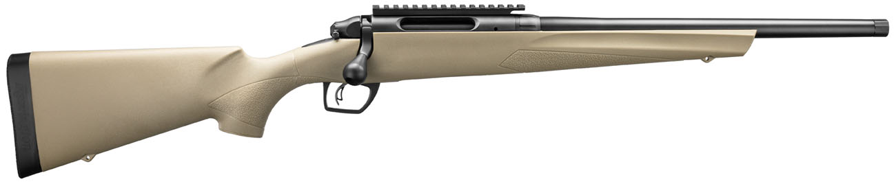 Rifle de cerrojo REMINGTON 783 Heavy Barrel - 300 AAC Blk