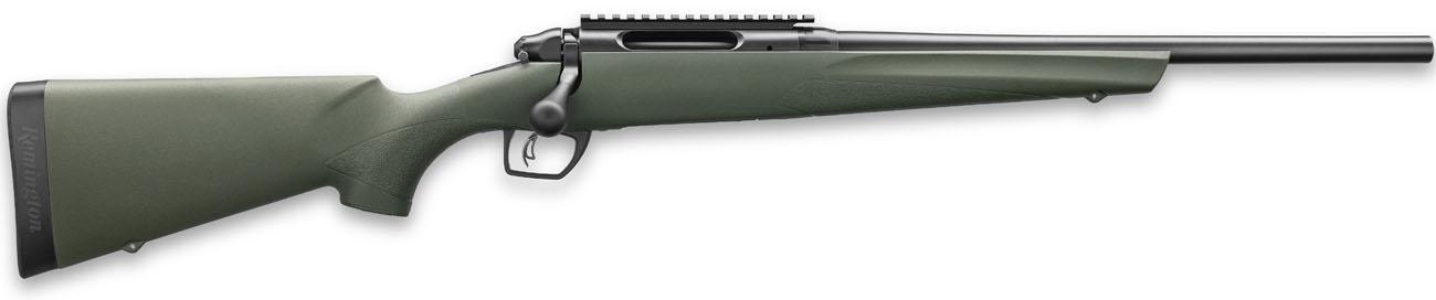 Rifle de cerrojo REMINGTON 783 Heavy Barrel - 450 Bushmaster
