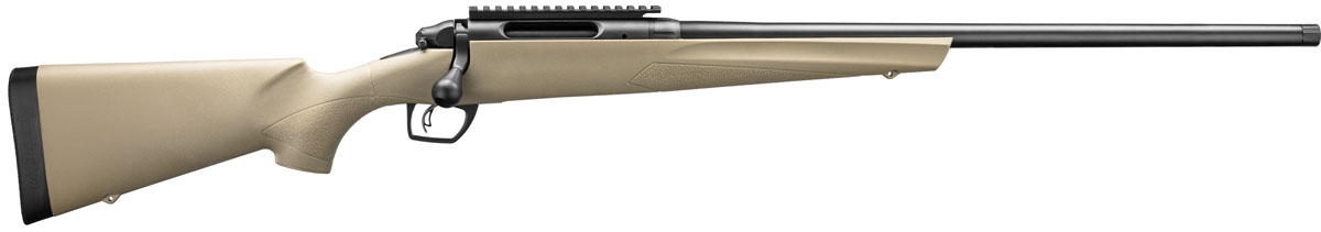 Rifle de cerrojo REMINGTON 783 Heavy Barrel