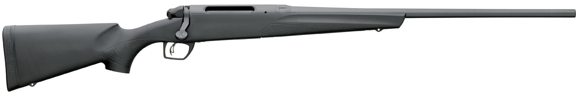 Rifle de cerrojo REMINGTON 783 compact - 243 Win.