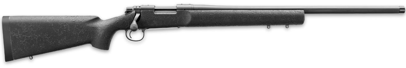 Rifle de cerrojo REMINGTON 700 Police - 300 Win. Mag.