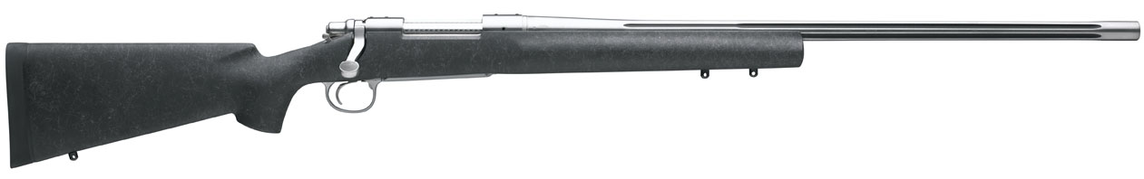 Rifle de cerrojo REMINGTON 700 Sendero SF II - 7 RUM
