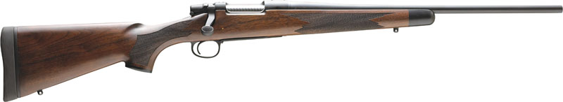 Rifle de cerrojo REMINGTON Seven CDL - 243 Win.