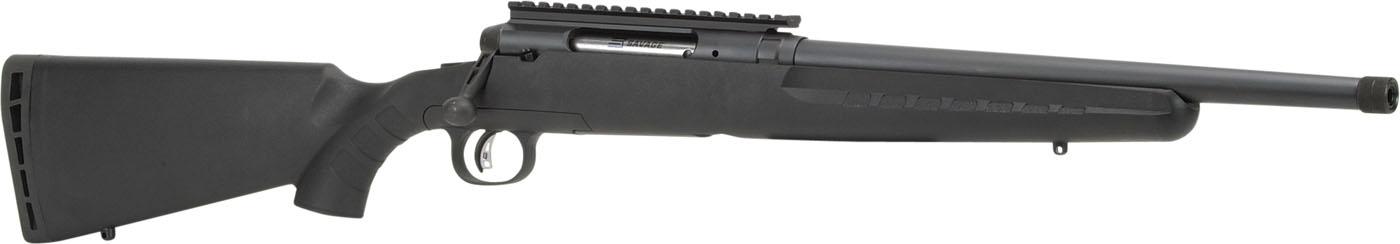 Rifle de cerrojo SAVAGE AXIS II - 300 AAC BLK