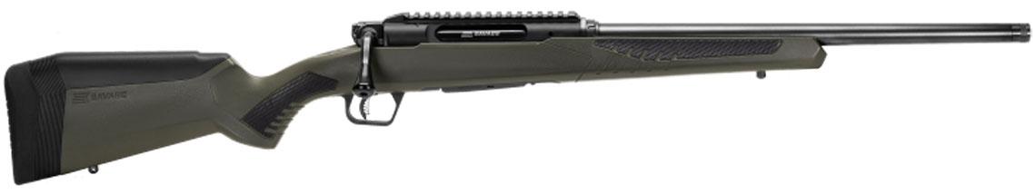 Rifle de cerrojo SAVAGE IMPULSE Hog Hunter - 308 Win.