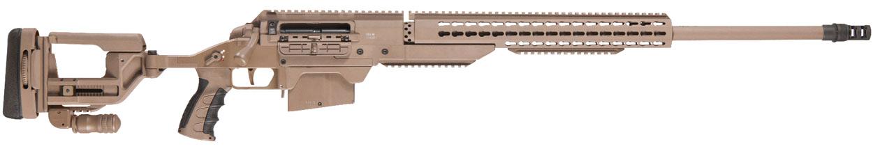 Rifle STEYR SSG M1 - 308 Win.