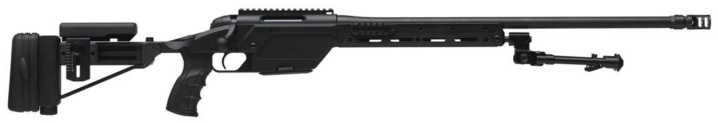 Rifle STEYR SSG 08 - 338 Lapua