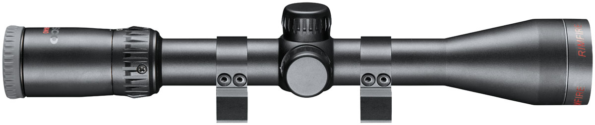 Visor Tasco Rimfire 3-9x40