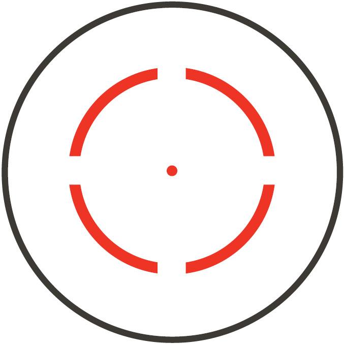 Retícula Circle Dot
