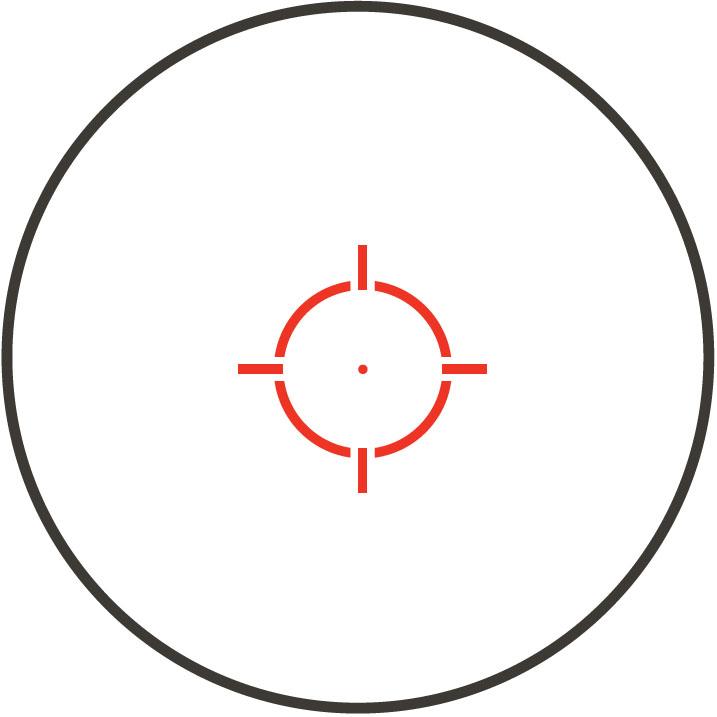 Retícula: Circle Dot.