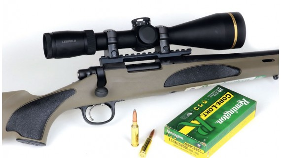 Remington 700 ADL Tactical