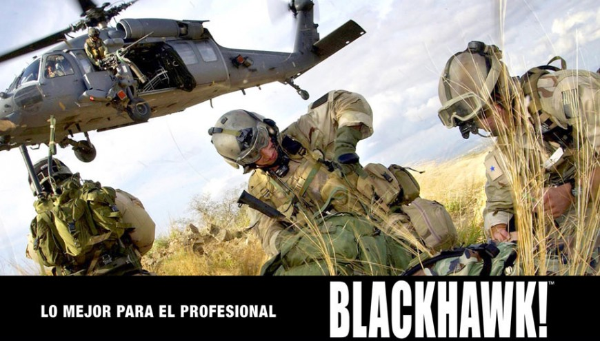 Funda SERPA de BLACKHAWK